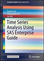 Time Series Analysis Using Sas Enterprise Guide