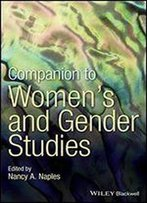 Companion To Women's And Gender Studies