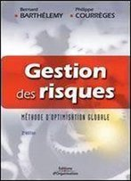 Gestion Des Risques: Methode D'Optimisation Globale