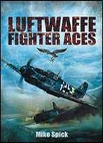 Luftwaffe Fighter Aces