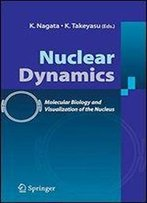 Nuclear Dynamics: Molecular Biology And Visualization Of The Nucleus