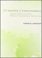 The Wonder Of Consciousness: Understanding The Mind Through Philosophical Reflection