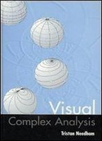 Visual Complex Analysis (Clarendon Press)