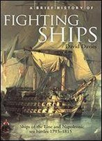 A Brief History Of Fighting Ships