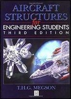 Aircraft Structures For Engineering Students, 3rd Edition