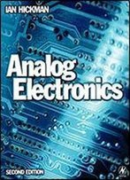 Analog Electronics, 2nd Edition