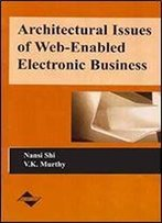 Architectural Issues Of Web-Enabled Electronic Business