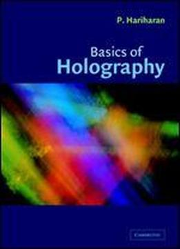 Basics Of Holography
