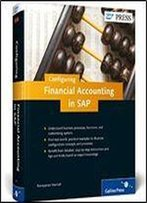 Configuring Financial Accounting In Sap