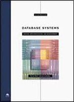 Database Systems: Design, Implementation And Management, 3rd Edition