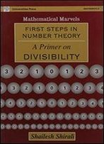 First Steps In Number Theory: A Primer On Divisibility