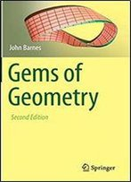 Gems Of Geometry, 2nd Edition
