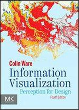 Information Visualization: Perception For Design