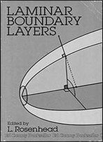 Laminar Boundary Layers (Dover Books On Engineering)