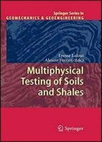 Multiphysical Testing Of Soils And Shales (Springer Series In Geomechanics And Geoengineering)