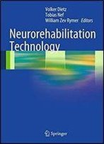 Neurorehabilitation Technology, 1st Edition