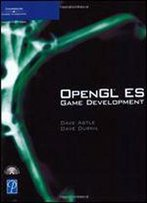 Opengl Es Game Development
