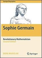 Sophie Germain: Revolutionary Mathematician