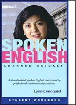Spoken English Learned Quickly