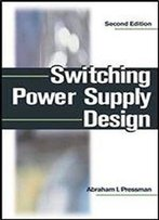 Switching Power Supply Design, 2nd Edition