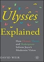Ulysses Explained