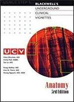 Underground Clinical Vignettes: Anatomy: Classic Clinical Cases For Usmle Step 1 Review