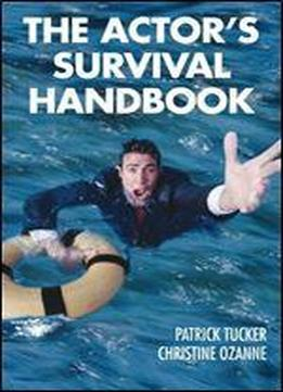 Actor's Survival Handbook