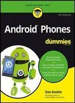Android Phones For Dummies 4th Edition