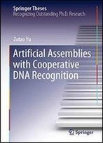 Artificial Assemblies With Cooperative Dna Recognition