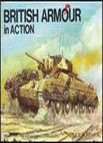 British Armour In Action - Armor Number 9 (Squadron/Signal Publications 2009)