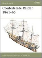 Confederate Raider 186165