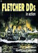Fletcher Dds In Action (Squadron Signal 4008)