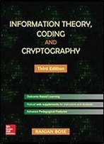 Information Theory Coding And Cryptography 3rd Edn