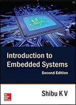 Introduction To Embedded Systems, 2 Ed