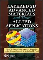 Layered 2d Materials And Their Allied Applications