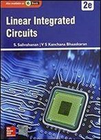Linear Integrated Circuits, 2ed