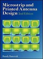 Microstrip And Printed Antenna Design, 2nd Edn