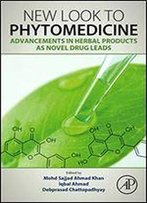 New Look To Phytomedicine: Advancements In Herbal Products As Novel Drug Leads