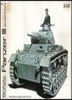 Panzer Iii In Action (Squadron Signal 2001)