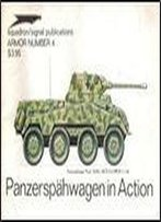 Panzerspahwagen In Action (Squadron Signal 2004)