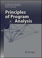 Principles Of Program Analysis