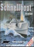 Schnellboot In Action (Squadron Signal 4018)