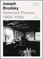 Selected Poems, 1968-1996