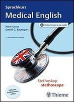 Sprachkurs Medical English