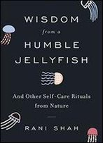 Wisdom From A Humble Jellyfish: And Other Self-Care Rituals Worth Borrowing From Nature